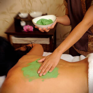 5 Elements Balinese Day Spa