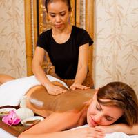 Body Treatments - Scrubs, masks and wraps