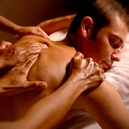 Spa for man