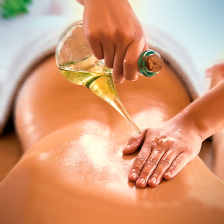 Ayurvedic Spa massages