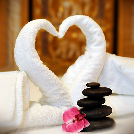 massage for couple